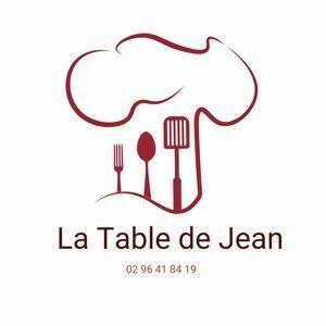 La table de Jean